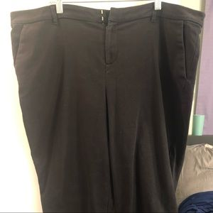 Gently Worn Old Navy Pants